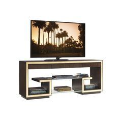 You'll love the Bel Aire Rodeo TV Stand at Wayfair - Great Deals on all Furniture  products with Free Shipping on most stuff, even the big stuff.