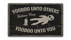 Halloween Signs, Holidays Halloween, Scary Decorations, Halloween Decorations, Old Time Religion, Halloween Apothecary, How To Make Signs, Voodoo Dolls, Wooden Decor