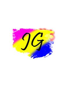 Logo Consept by Joyce Guo