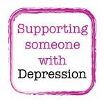 Supporting someone with depression #infosheet http://blurtitout.org/what-helps/