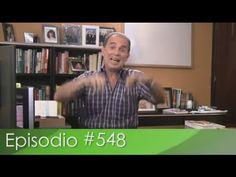 Episodio # 548 El ejercicio correcto