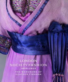 London Society Fashion by V&A Publishing - issuu