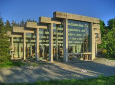 Museum of Anthropology in Vancouver - Sightseeing in Vancouver: 30 Great Things To Do