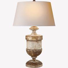 Настольные лампы - Галерея света Visual Comfort Gallery