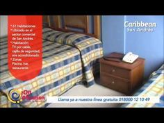 Hotel Caribbean San Andrés On Vacation - AJL - http://www.cmfjournal.org/hotel-caribbean-san-andres-on-vacation-ajl/