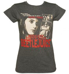 winona ryder t shirt | ... weekend and that's not because I had a massive crush on Winona Ryder