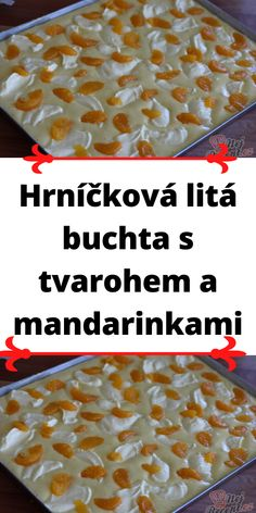 Cereal, Food And Drink, Drinks, Cooking, Breakfast, Cake, Czech Recipes, Diet, Syrup