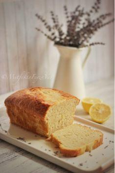 mutfakta Feyza var: Lavantalı Kek