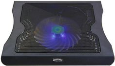 BrandZebronics Category cooling_pad ModelNC2000 ColorBlack Size15 inch