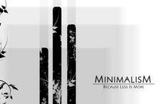 minimalism - Google Search
