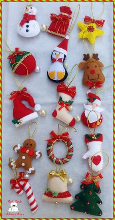 10 Handprint Christmas Crafts for Kids – Parenting Christmas Decorations Sewing, Crochet Christmas Ornaments, Felt Decorations, Christmas Sewing, Felt Ornaments, Christmas Tree Ornaments, Christmas Handprint Crafts, Christmas Crafts For Kids, Xmas Crafts