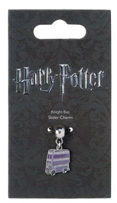 Harry Potter Triple Deck Knight Bus Charm