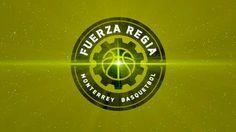 Fuerza Regia Logo 2016 (Space)