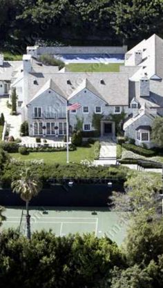 Luxury Mansions in Beverly Hills⭐️⭐️