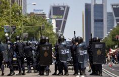 Riot Police, Herschel Heritage Backpack, Anton, Geo, Bags, Military, Bulletproof Vest, National Police, Special Forces