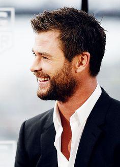 Chris Hemsworth                                                                                                                                                      More