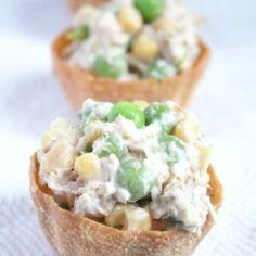 Tuna salad by Matmedmera