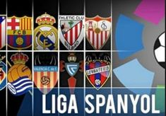 7 Best Liga Spanyol Images On Pinterest Live The League And 18th