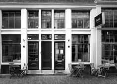 BUSSIA | Reestraat 28-32 +31 20 627 87 94 Bussia.nl Amsterdam  Erg lekker en verfijnd Italiaans eten! Vriendelijke service