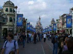 Ook Disneyland in Parijs kun je gratis bezoeken
