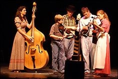 Folk Music Focus   THE MUSIC OF THE UNITED STATES