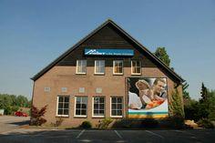 Mpoint lifestyle centre voor al uw beweging