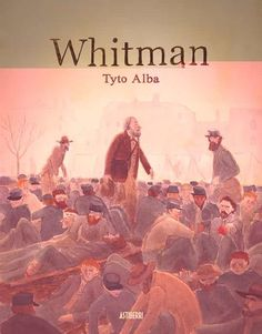 Whitman Alba, Tyto, 1975- 1ª ed., Bilbao : Astiberri, 2021 Tyto Alba, Bilbao, Movie Posters, Movies, Painting, Art, Art Background, Films, Film Poster