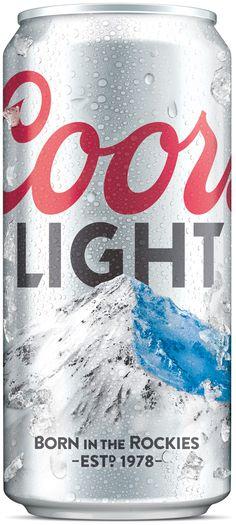 Keg Coors Sizes Light