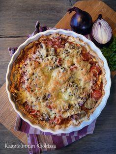 Quiche, Pizza, Breakfast, Food, Morning Coffee, Essen, Quiches, Meals, Yemek