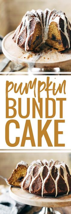 4 Points About Vintage And Standard Elizabethan Cooking Recipes! Pumpkin Cake A Perfectly Dense Cake With A Crunchy Sweet Brown Sugar Streusel. Pumpkin Recipes, Fall Recipes, Thanksgiving Recipes, Dessert Bread, Dessert Recipes, Desserts, Yummy Treats, Sweet Treats, Cupcake Cakes