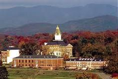Dahlonega....just a little Goldrush college town that I now call home :-)