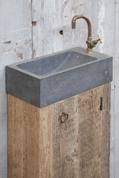 A simple concrete sink design for a half bath.site A simple concrete sink design for a half bath.site The post A simple concrete sink design for a half bath.site appeared first on Rustikal ideen. Wood Sink, Bathroom Furniture, Concrete Diy, Concrete Sink, Concrete Wood, Diy Concrete Countertops, Concrete Bathroom, Sink, Sink Design