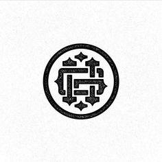 "Twine Logo Ideas 💭💡 di Instagram """"Logo Inspiration"" Follow us 👉 @TwineLogos 👌 . GH Monogram by @geoffharkins . 🛑 WANT MORE DESIGN INSPIRATION? 🛑 . Follow us at…"" Monogram Design, Monogram Logo, Vintage Monogram, Best Logo Design, Branding Design, Logo Branding, Graphic Design Typography, Graphic Design Illustration, Logos"