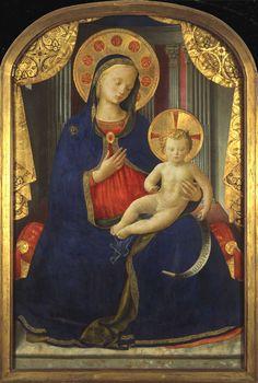 Benozzo Gozzoli e Cosimo Rosselli nelle terre di Castelfiorentino. Pittura devozionale in Valdelsa