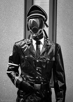 military and dieselpunk