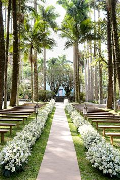 gabriela e david - Rejane Wolff Outdoor Wedding Decorations, Ceremony Decorations, Wedding Themes, Wedding Ideas, Forest Wedding, Garden Wedding, Wedding Places, Destination Wedding, Wedding Ceremony