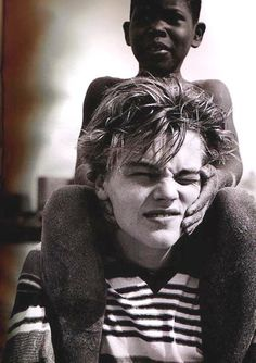 young leo <3
