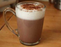Recette Chocolat viennois au thermomix