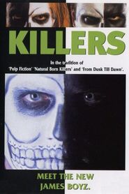 """Originally titled """"Real Killers""""this was a straight to home video release. What's interesting is this film is intense and jettison of intensity when it comes to psychological thrillers. Streaming Movies, Hd Movies, Movies And Tv Shows, Movie Tv, Natural Born Killers, In Cold Blood, Dusk Till Dawn, Classic Horror Movies, Pulp Fiction"""