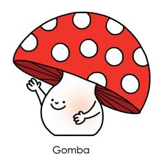 A sorozat szereplői | Bogyó és Babóca Hello Kitty, Stuffed Mushrooms, Character Design, Snoopy, Taps, Illustration, Pictures, Fictional Characters, Amigurumi