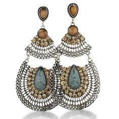 3″ Dangle Earrings : $10.80 + Free S/H