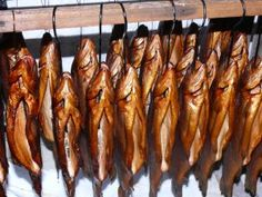 Smokehouse, Sausage, Grilling, Fish, Vegetables, Recipes, Sausages, Crickets, Pisces