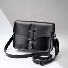 $5.42 (Buy here: https://alitems.com/g/1e8d114494ebda23ff8b16525dc3e8/?i=5&ulp=https%3A%2F%2Fwww.aliexpress.com%2Fitem%2FNew-2017-Flap-Bag-fashion-women-messenger-bags-Tote-Shoulder-Bag-Cross-Body-Purse-Sac-a%2F32788268368.html ) New 2017 Flap Bag fashion women messenger bags Tote Shoulder Bag Cross Body Purse Sac a Main Femme de Marque Casual Simple Style for just $5.42