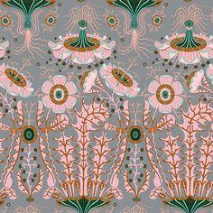 Equinox wallpaper, uncoated