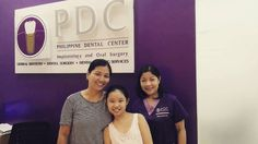 Thank you mommy @jcannmartin and future ballerina @jajers-martin for visiting PDC. GET AN APPOINTMENT NOW! Phone: (632) 561-6718 (632) 372-2433 Address: 101-M Upper Ground Floor The Annex SM North Edsa Quezon City #Composite #Whitening #Filling #Extractions #PDC #GeneralDentistry #DentalSurgery #DentalTraining #DentalXray #Dentures #CrownsAndVeneers #DentalImplants by phildentalcenter Our Dentures Page: http://www.myimagedental.com/services/general-dentistry/dentures/ Other General Dentistry…