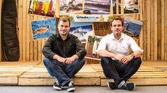 Start-ups wie Urlaubsguru.de machen das Reisen günstiger. Quelle: Presse
