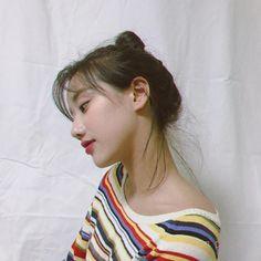 Kpop Girl Groups, Kpop Girls, Ulzzang Korean Girl, Lucky Girl, I Love Girls, Hey Girl, Korean Actresses, Celebs, Celebrities