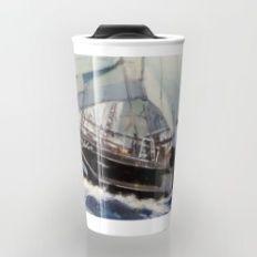 Asgard II Travel Mug