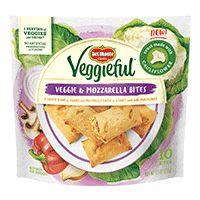 Del Monte Veggieful Veggie and Mozzarella Frozen Bites, Bag with 10 Bites Apple Spice Cake, Spice Cake Mix, Fruit Recipes, Low Carb Recipes, Mozzarella, Broccoli Cheddar Bites, Veggie Bites, Vegetable Snacks, Spinach And Feta