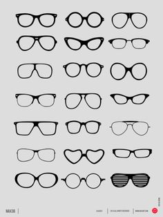 16440c8184 10 Best Glasses Posters images